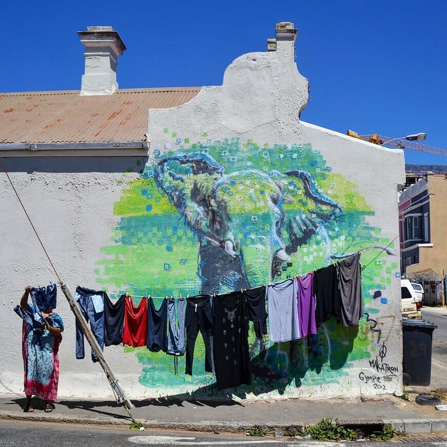 Gluren bij de buren: wat kan Rotterdam qua street art leren van andere steden?