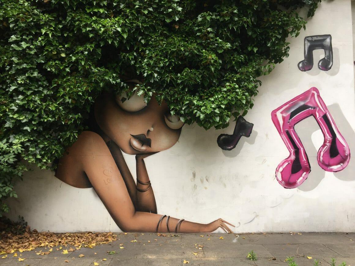 Dit kan street art voor Rotterdam betekenen