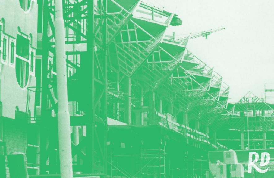 Verkiezingsblog #2: Niet lullen maar poetsen: welke Rotterdamse partij gaat eindelijk eens huizen bouwen?