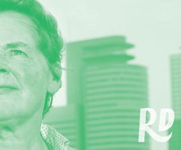 Verkiezingsblog #5: Deze politici maken zich hard voor Rotterdam als metropool