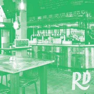 Is bier in Rotterdam nou echt zo pleurisduur?