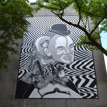 Street art in Rotterdam: hoe nu verder?