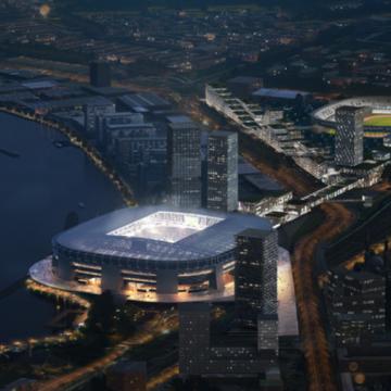 Wat betekent Goldman Sachs voor Feyenoord City?