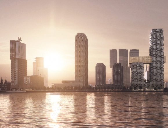 Vijf Rotterdamse projecten om in de gaten te houden komend seizoen
