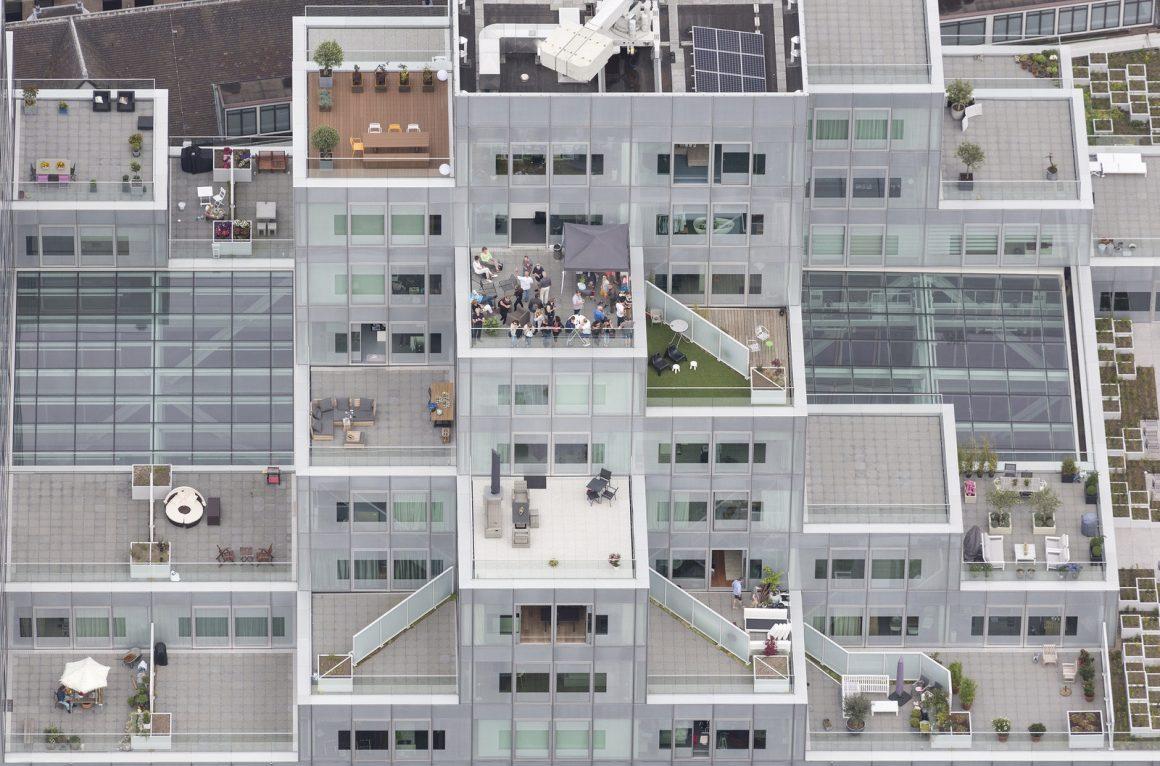 Dakendagen: 3 plekken waar Rotterdamse dakendromen zijn waargemaakt