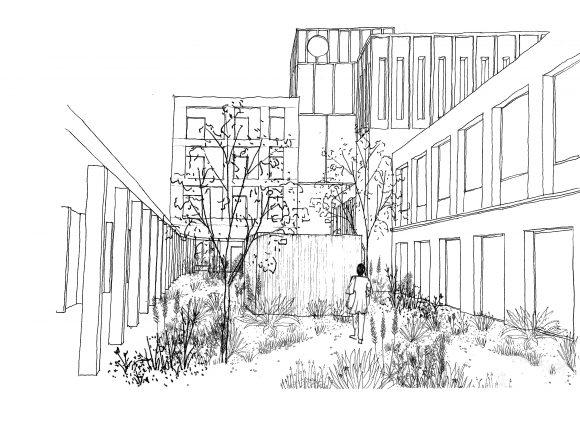 Urban Monastery – Ontwerpen voor stedelijke stilte