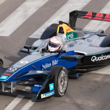 City Racing van 1 miljard – en het is geen Formule 1