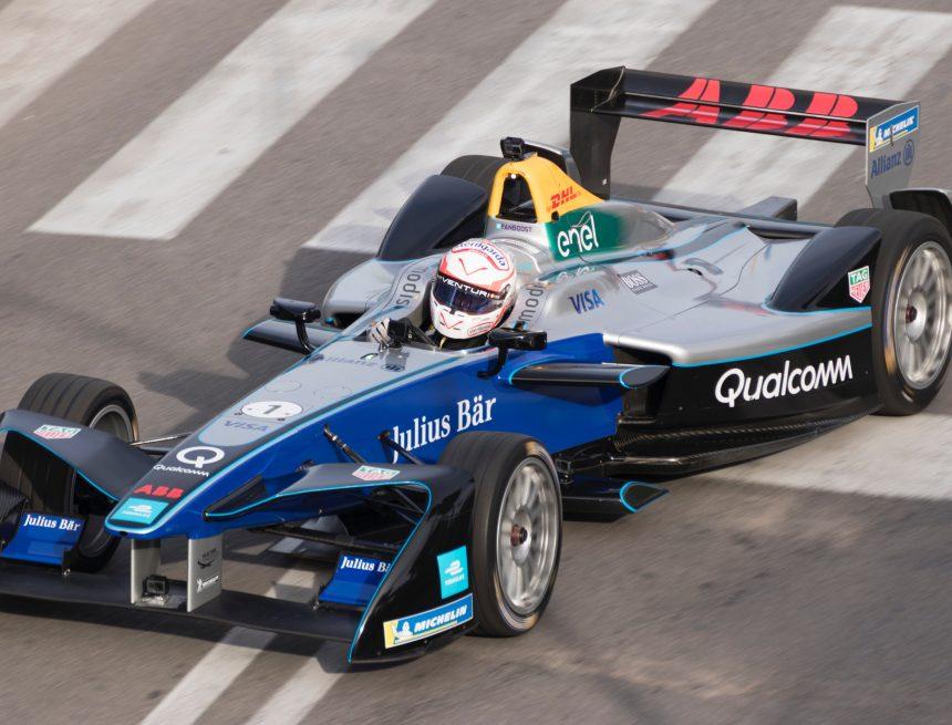 City Racing van 1 miljard – en het is geen Formule 1