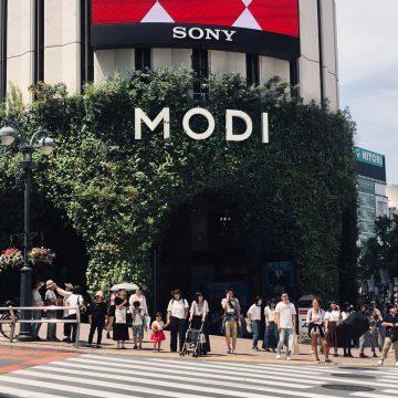 Gluren bij de 'verre' buren | 5 zaken die we kunnen leren van Japanse steden