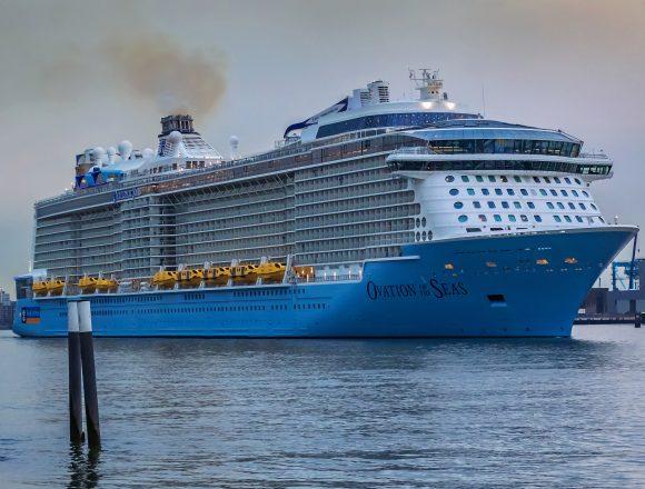 Stookolie op het vuur – tijd voor walstroom in de Rotterdamse haven