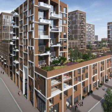 Vijf Rotterdamse projecten om in de gaten te houden in het seizoen '19/'20