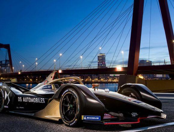 Formule E: met de E van Energietransitie
